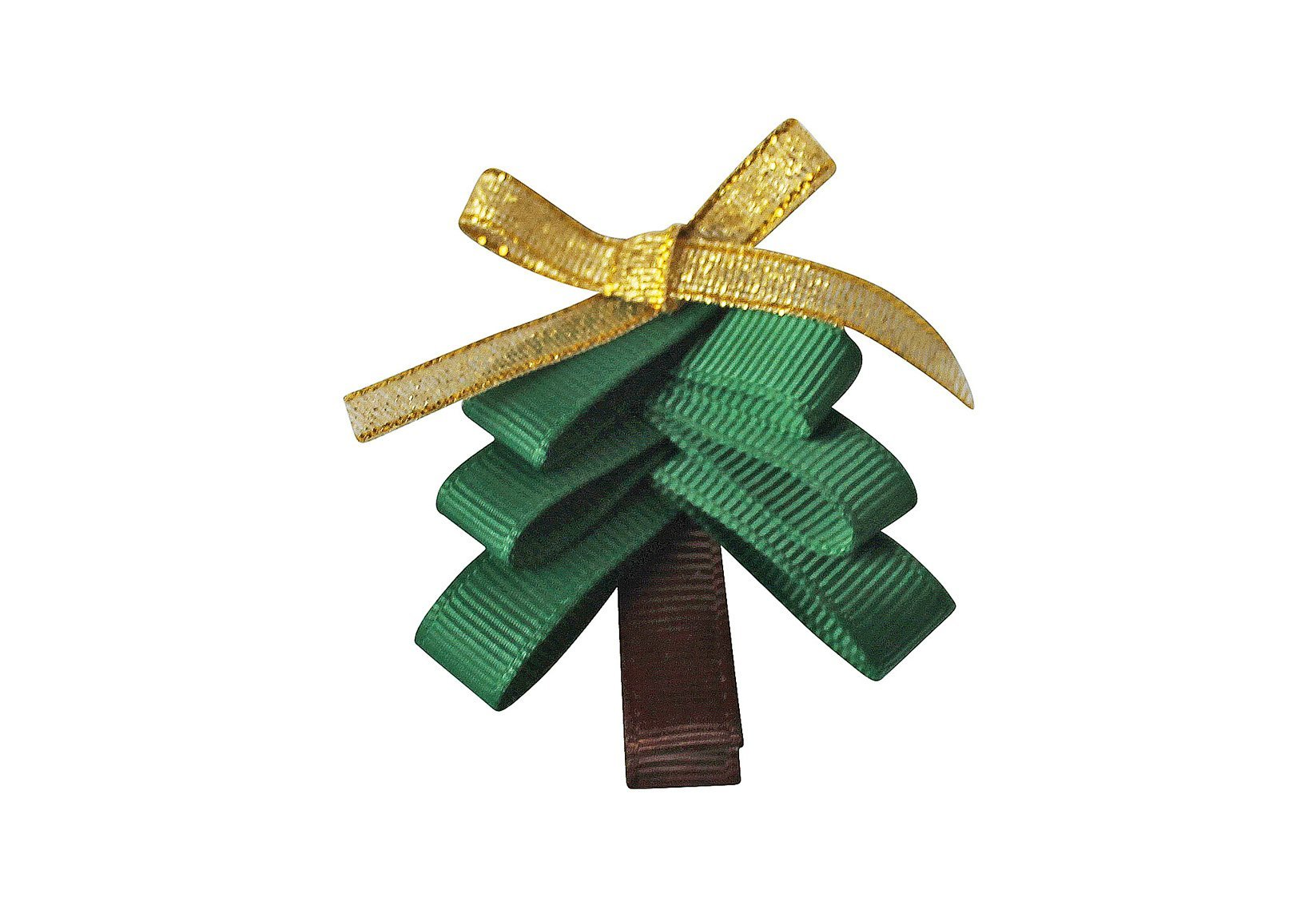 Christmas Tree – Alligator Clip
