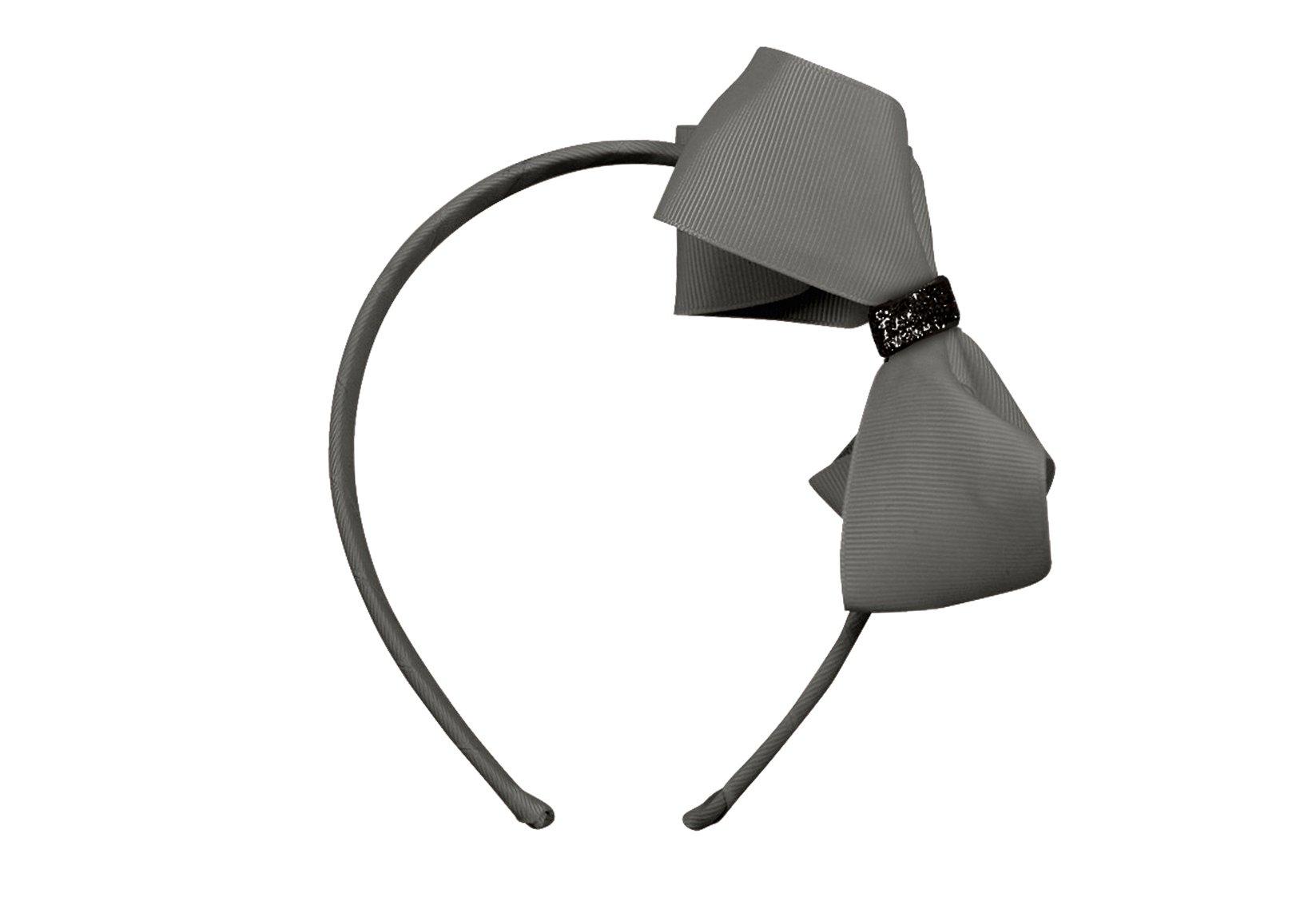 Large Boutique Bow – Hairband