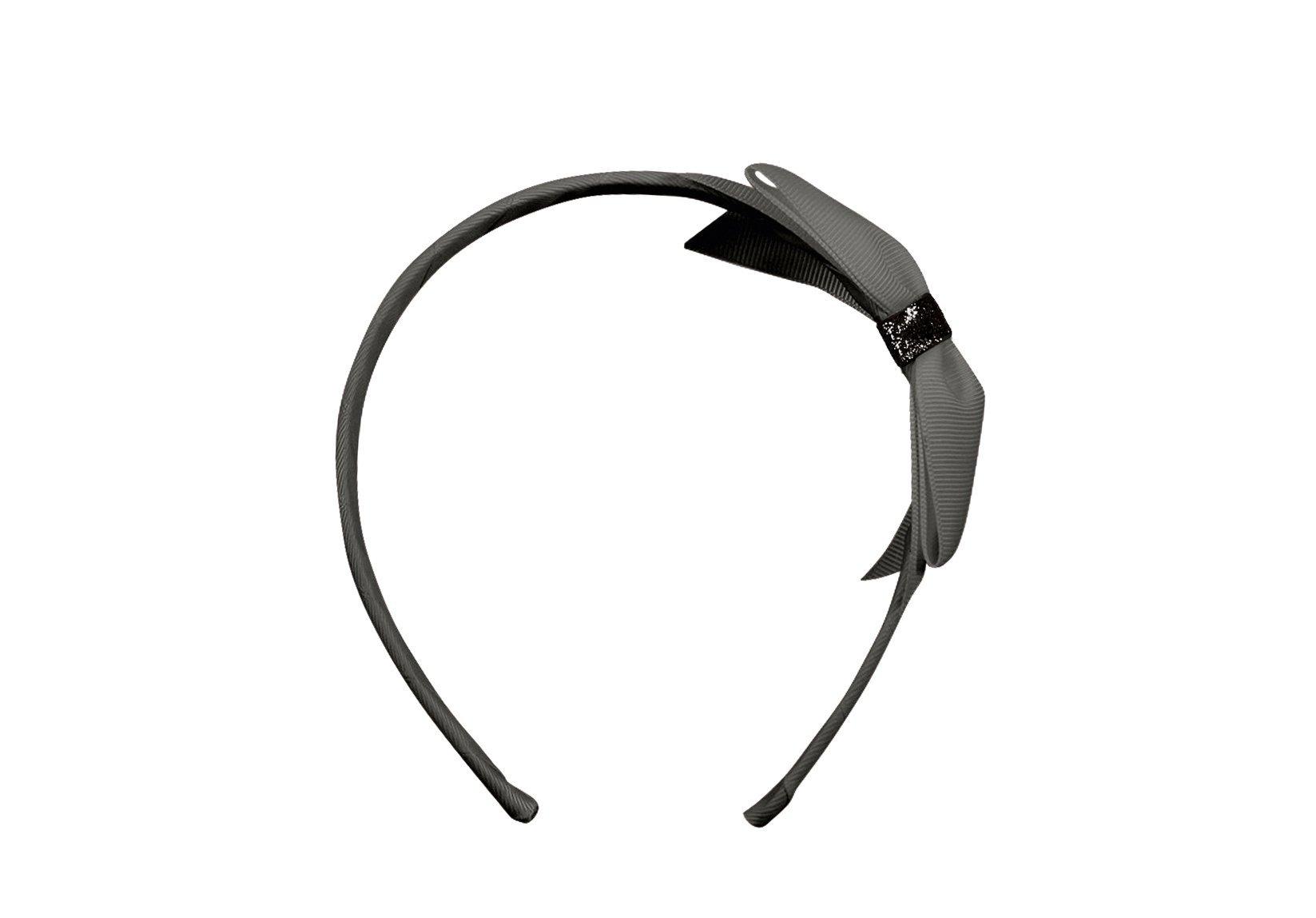 Large Bowtie Bow – Hairband