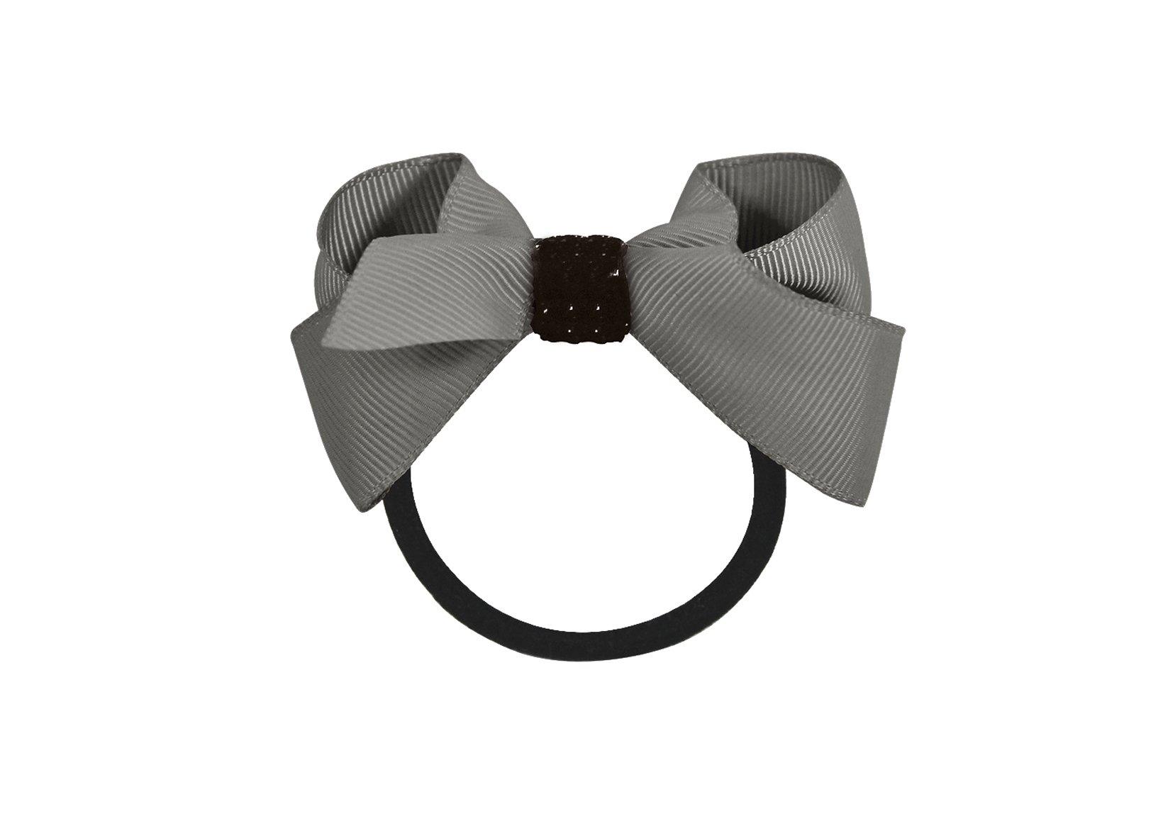 Medium Boutique Bow – Elastic Band