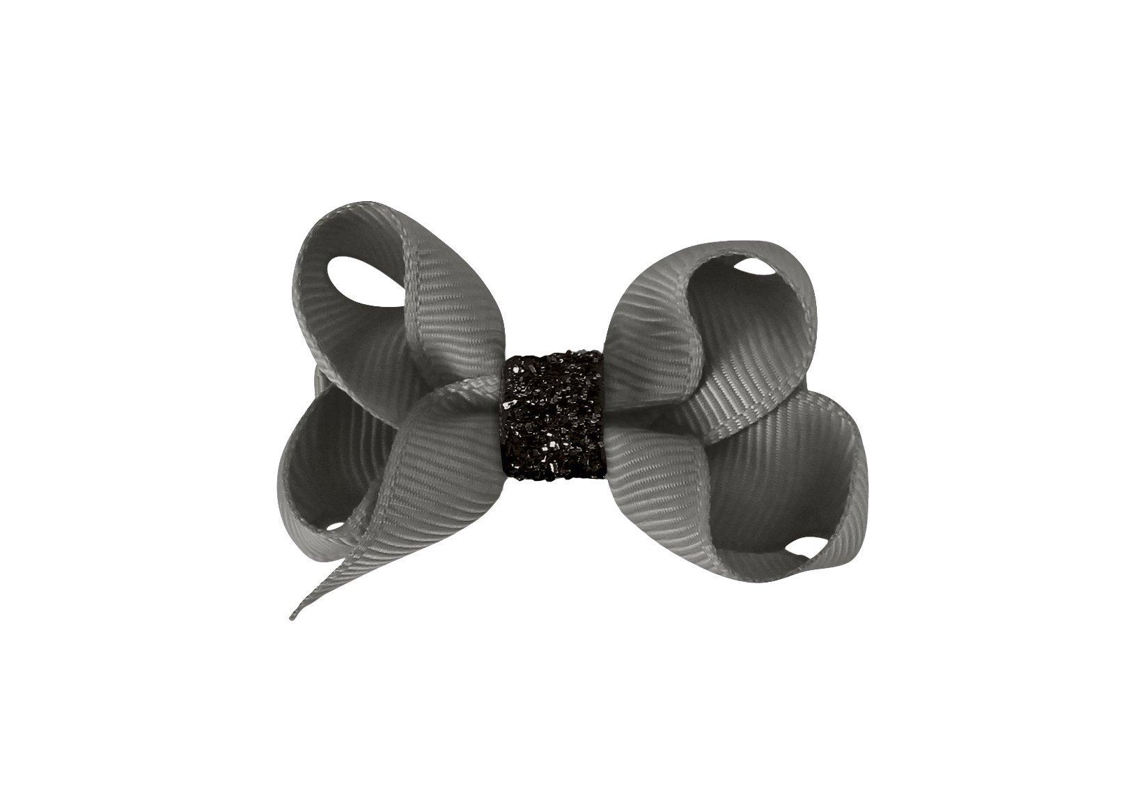 Small Boutique Bow – Alligator Clip