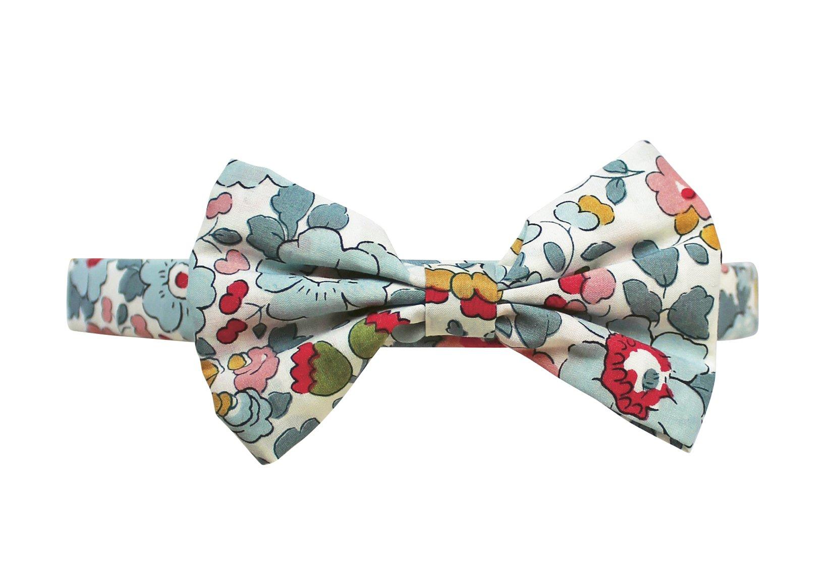 Medium Hairband – Large Bowtie Bow