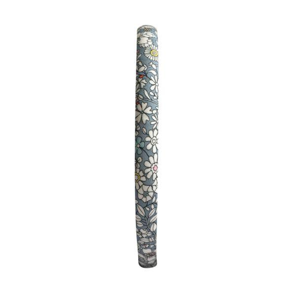 Thin plain hairband – Liberty Junes Meadow F