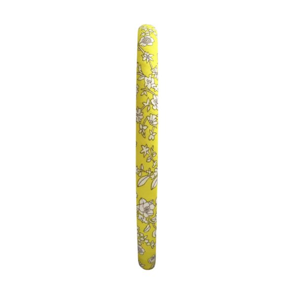 Thin plain hairband – Liberty Summer Blooms A