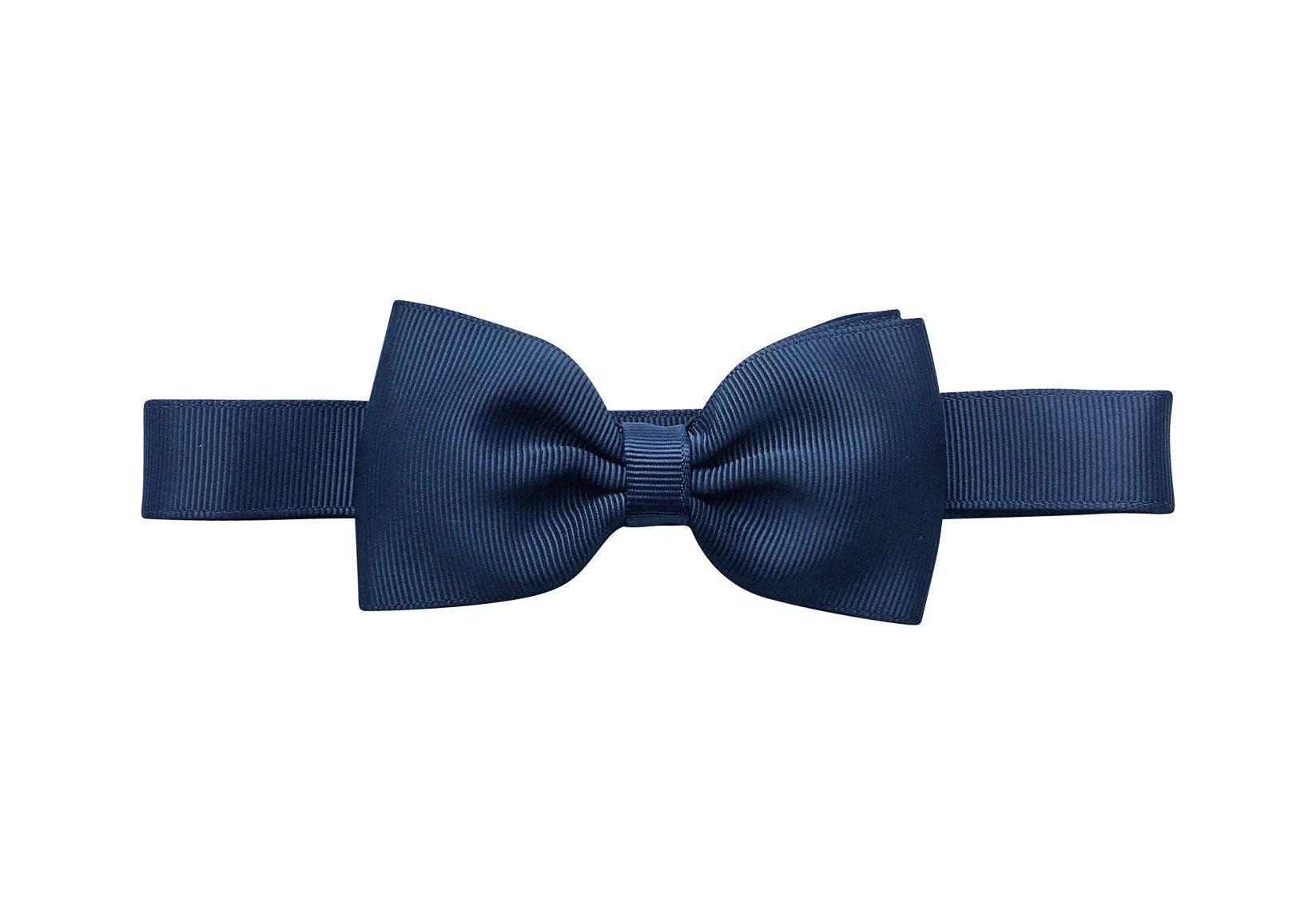 Grosgrain Bow Ties