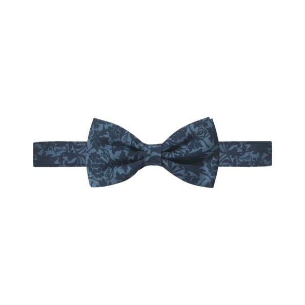 Milledeux Liberty Bow Tie – Mortimer Silhouette A
