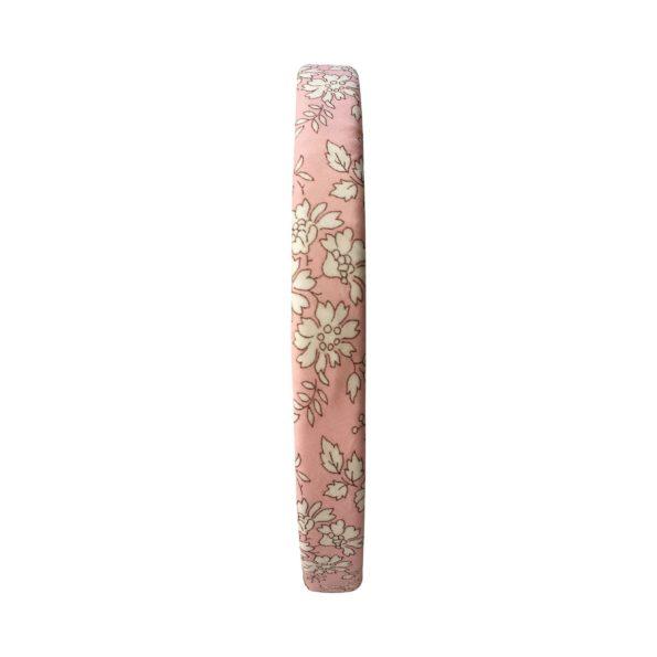 Medium plain hairband – Liberty Capel S