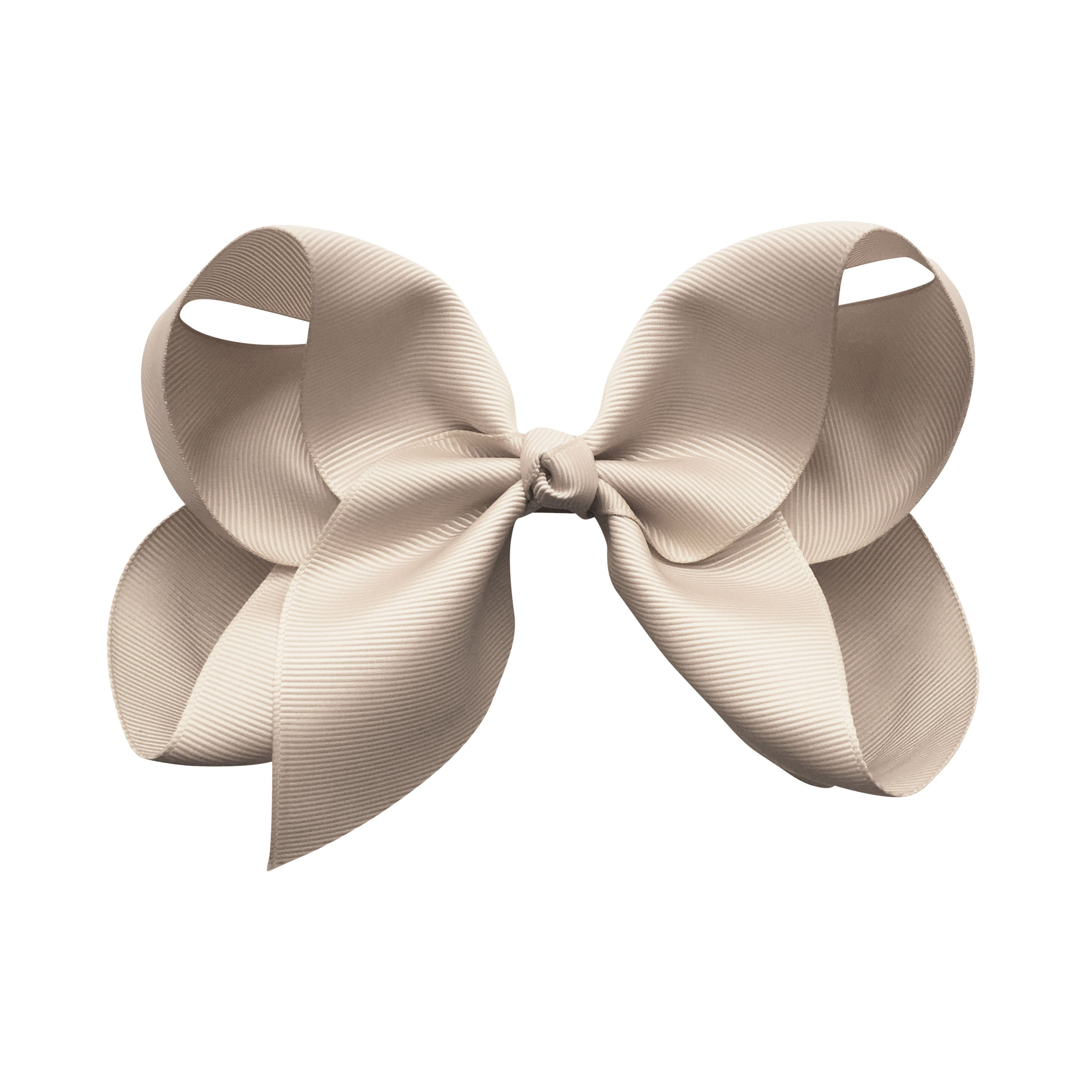 Image of Jumbo Boutique Bow - alligator clip - carmandy