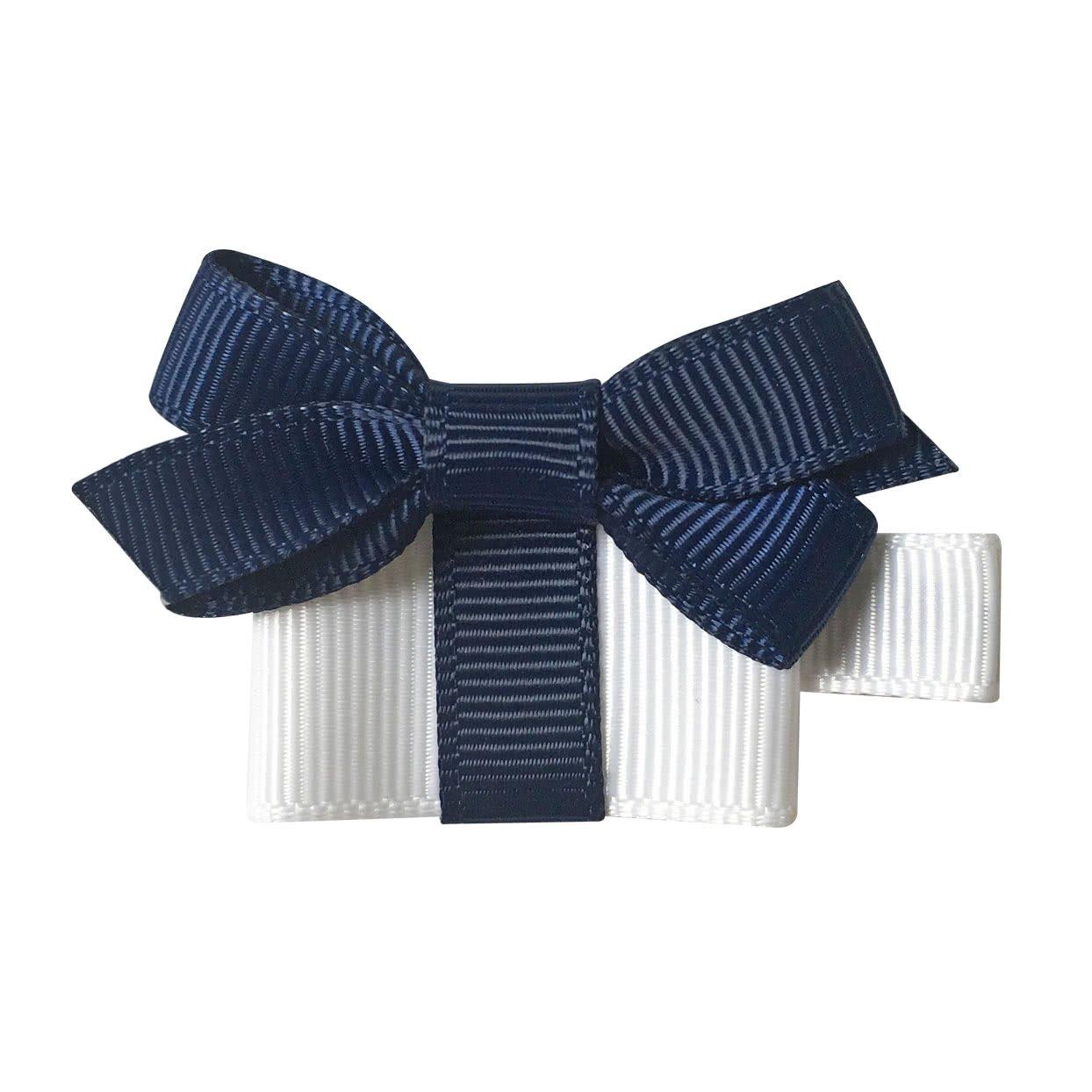 Image of Milledeux® Gift - alligator clip - navy
