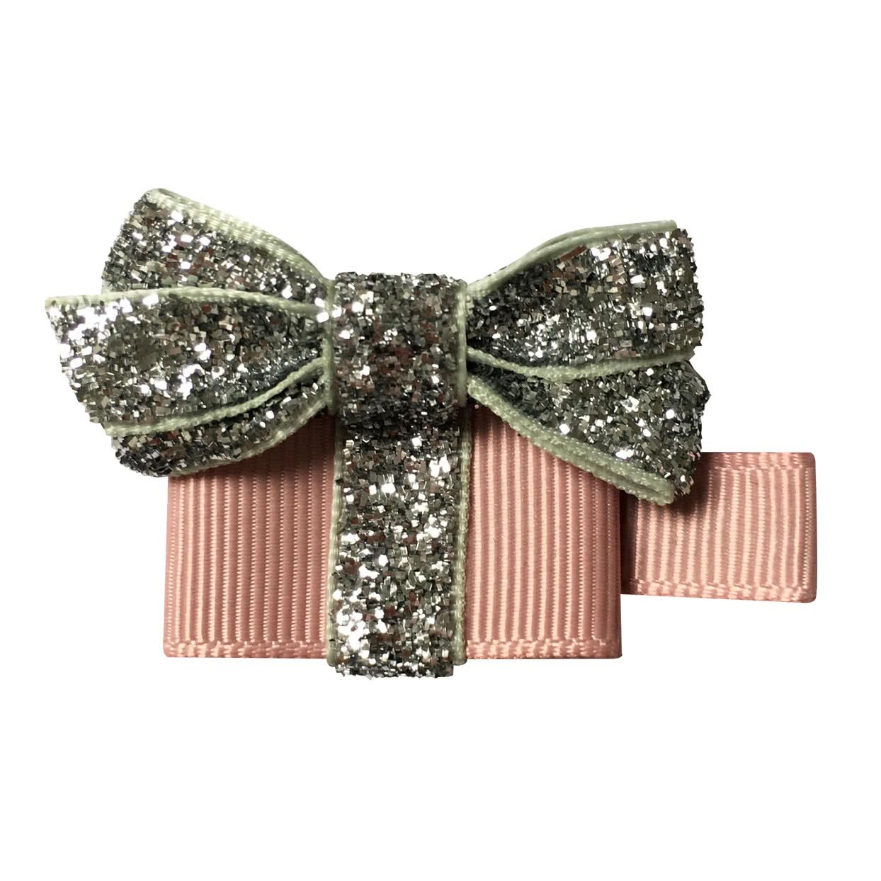 Image of Milledeux® Christmas gift - antique mauve / silver