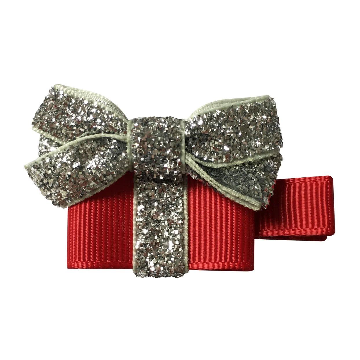 Image of Milledeux® Christmas gift - scarlet / silver