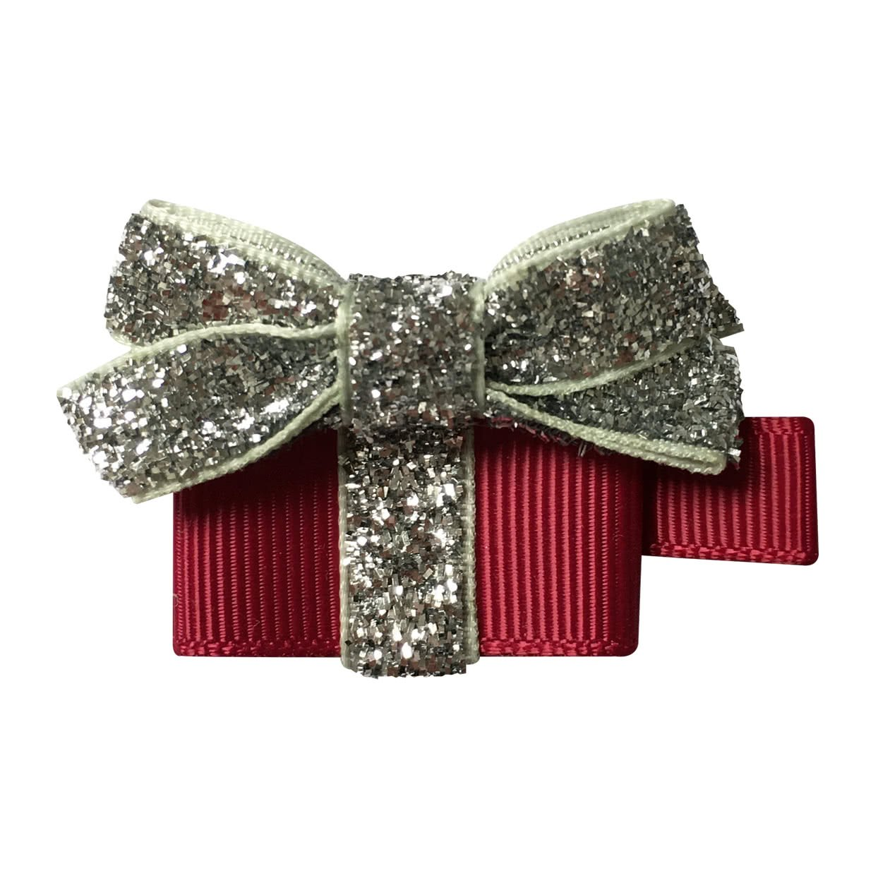 Image of Milledeux® Christmas gift - wine / silver