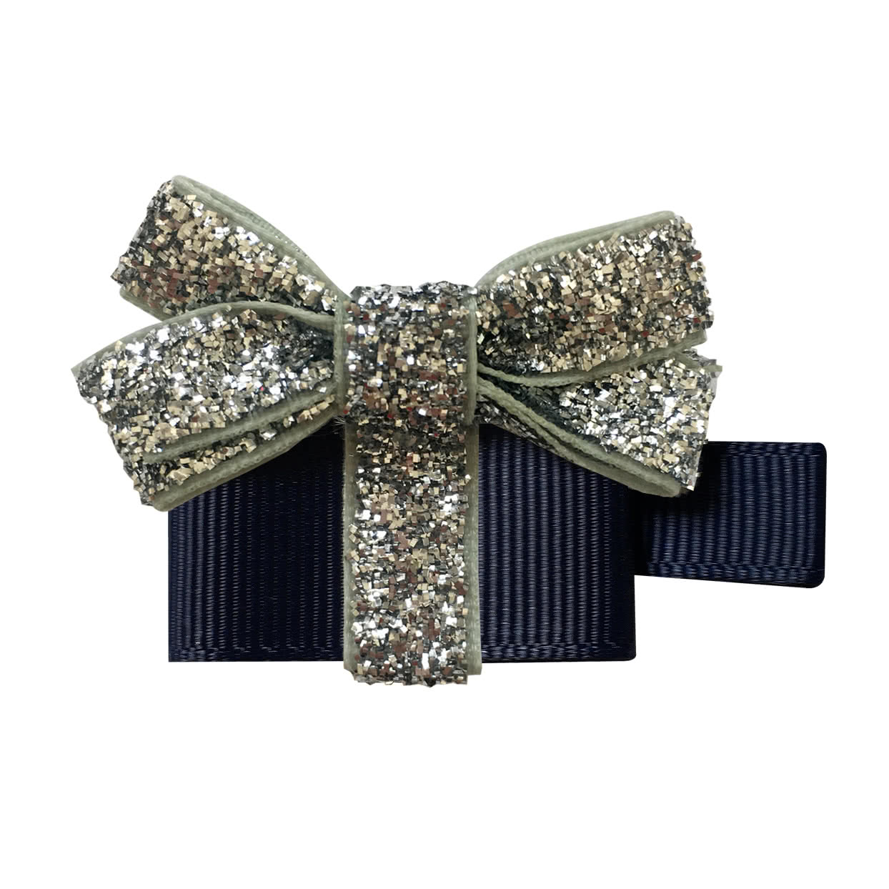 Image of Milledeux® Christmas gift - navy / silver