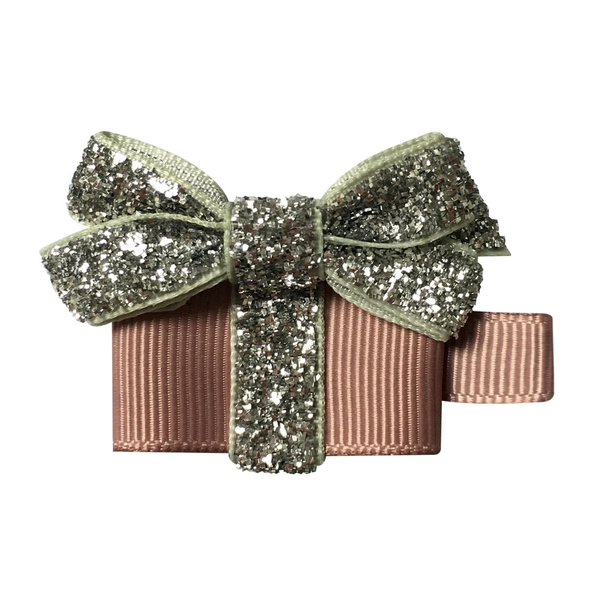 Image of Milledeux® Christmas gift - ginger snap / silver