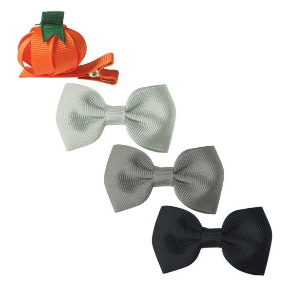 Milledeux® Halloween Gift set 1 – alligator clip