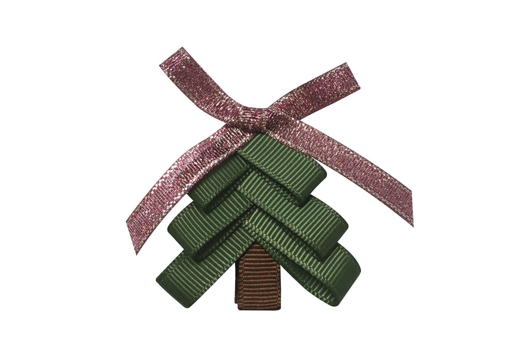 Christmas Tree – Alligator Clip