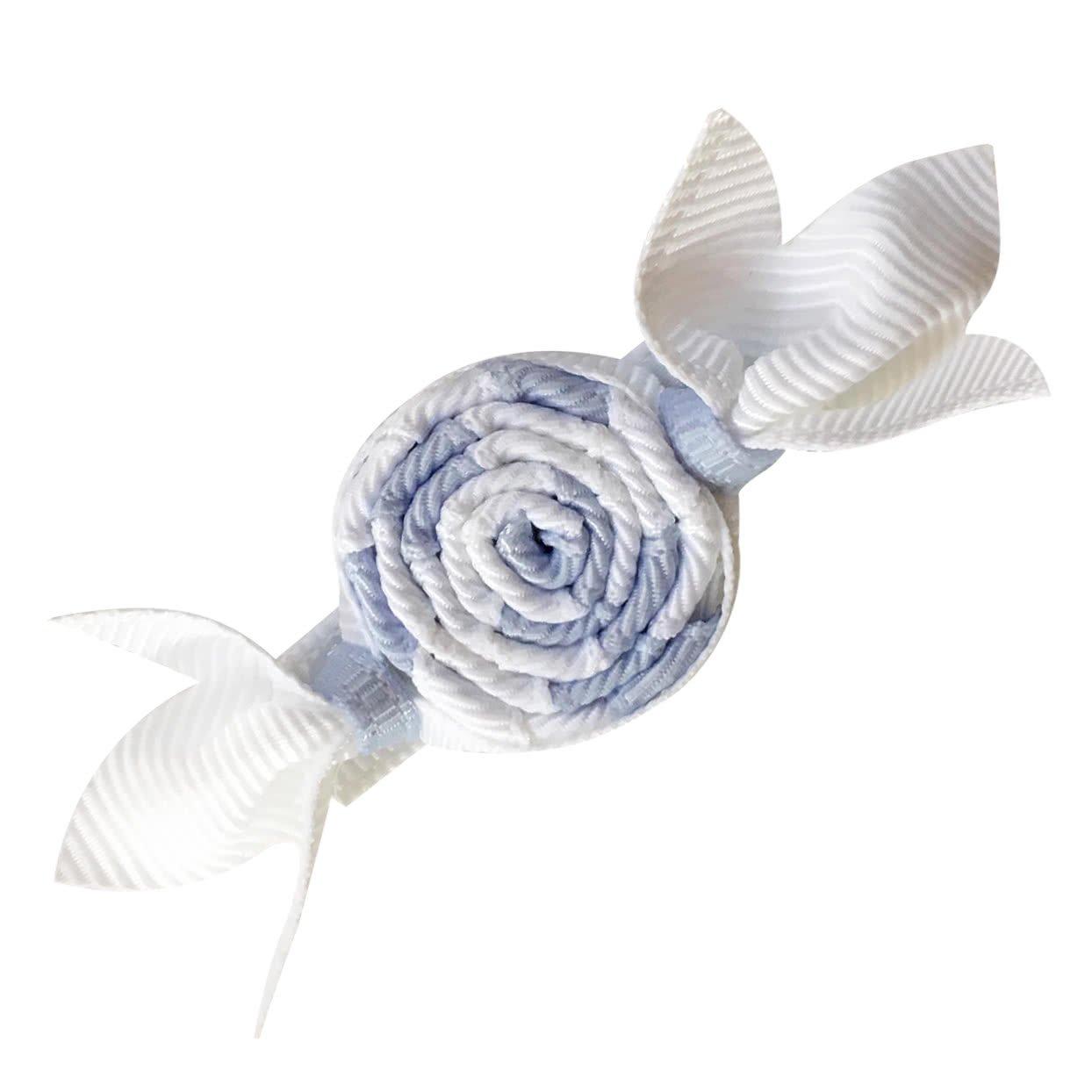 Image of Milledeux® Bonbon - alligator clip - bluebell