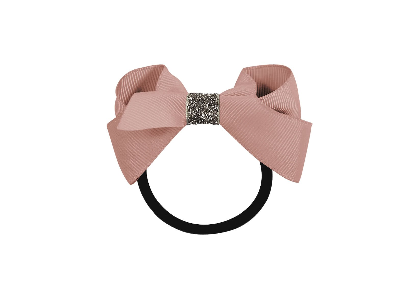 Medium Boutique Bow – Elastic Band