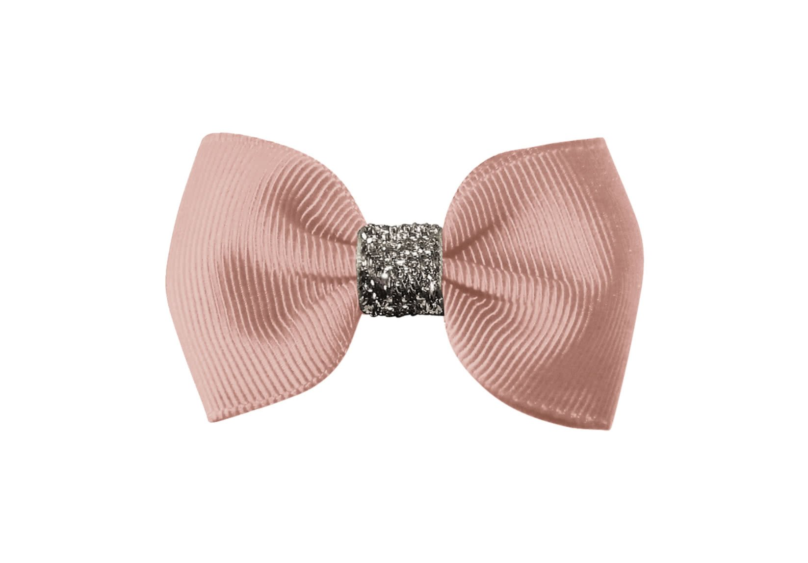 Small Bowtie Bow – Alligator Clip