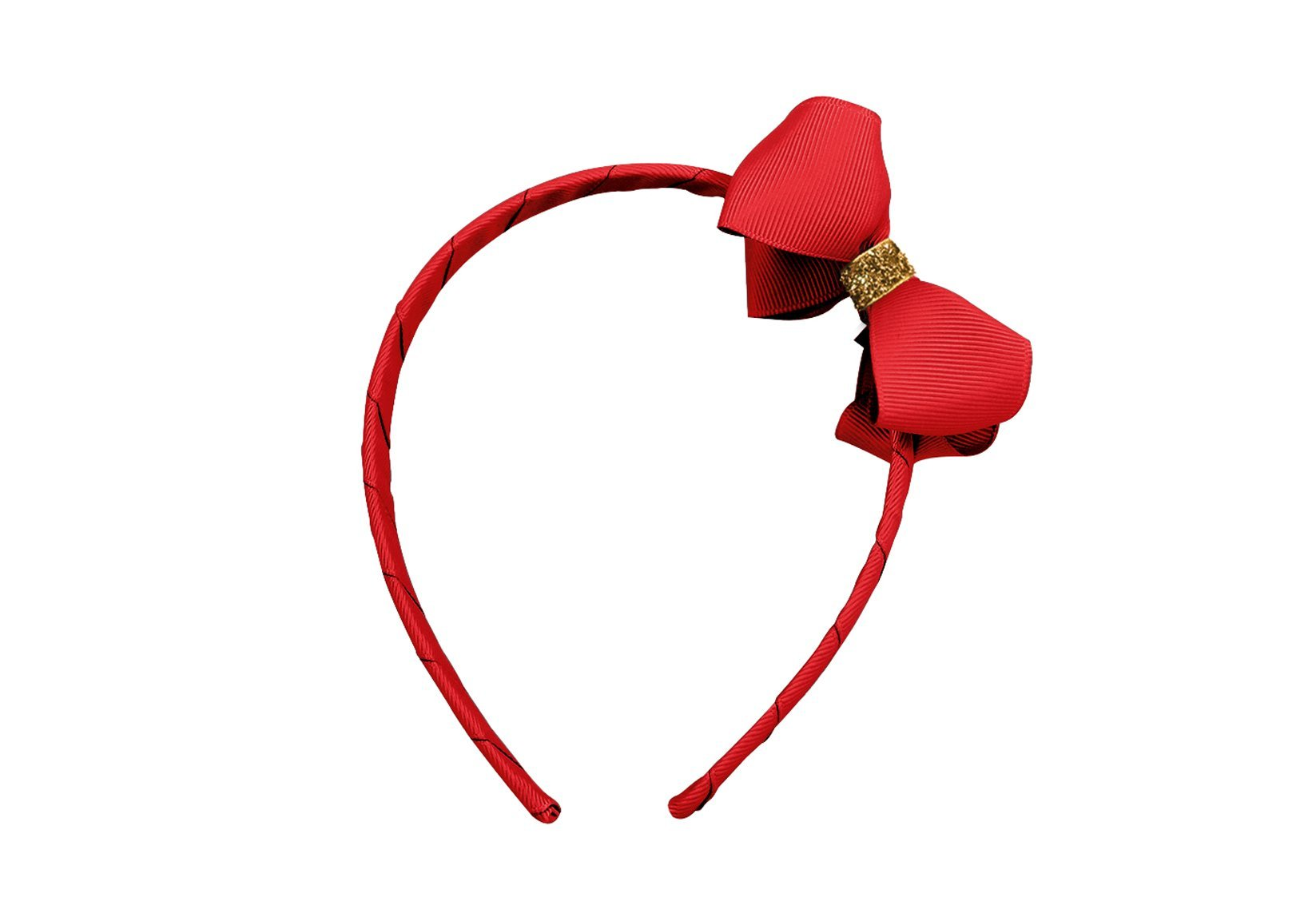 Medium Boutique Bow – Hairband