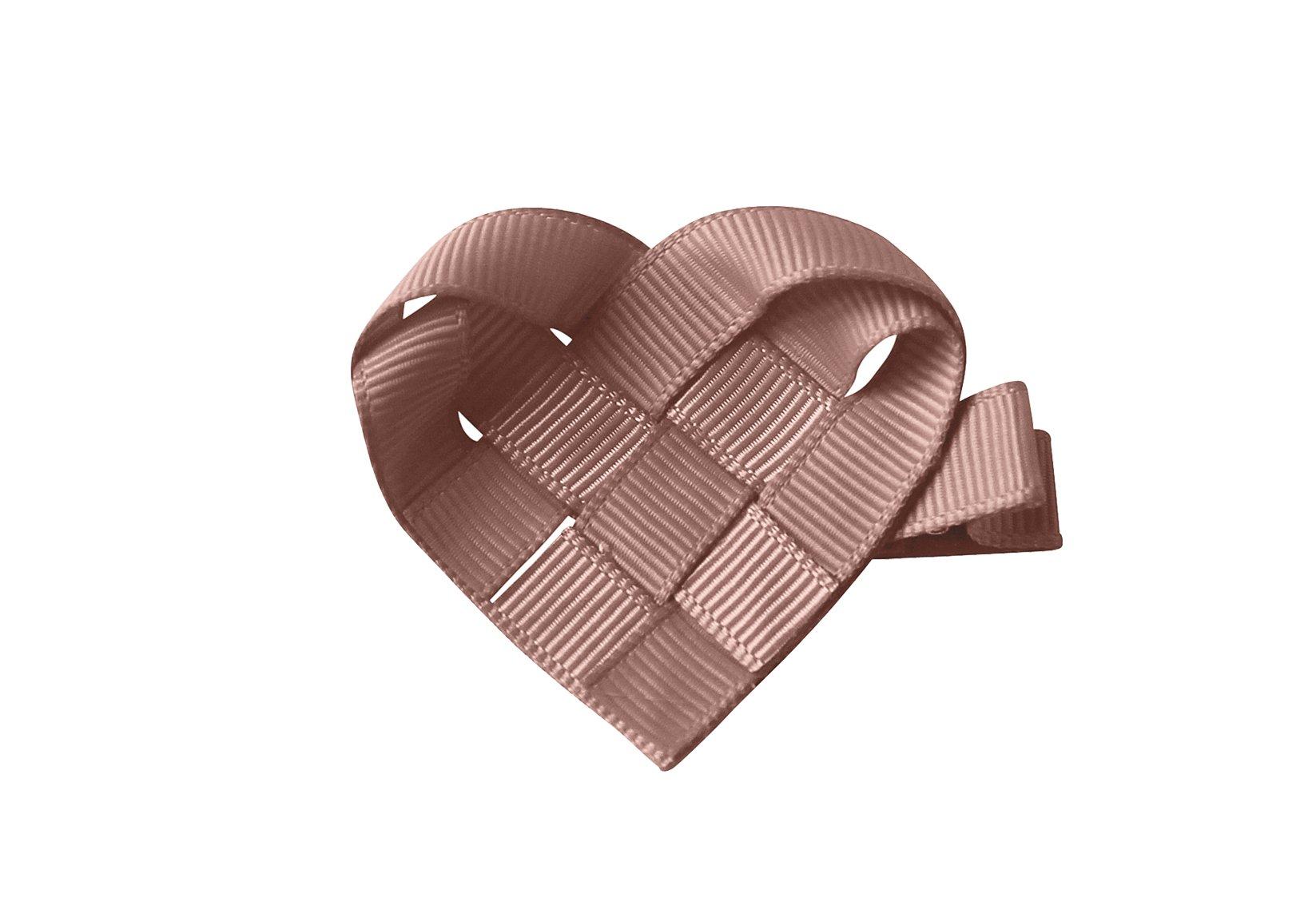 Heart – Alligator Clip – Urban Christmas Collection