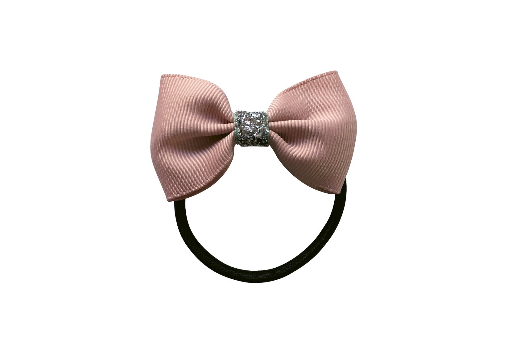 Small Bowtie Bow – Elastic Band