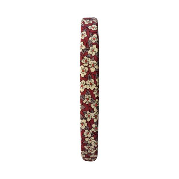 Medium plain hairband – Liberty Ffion C