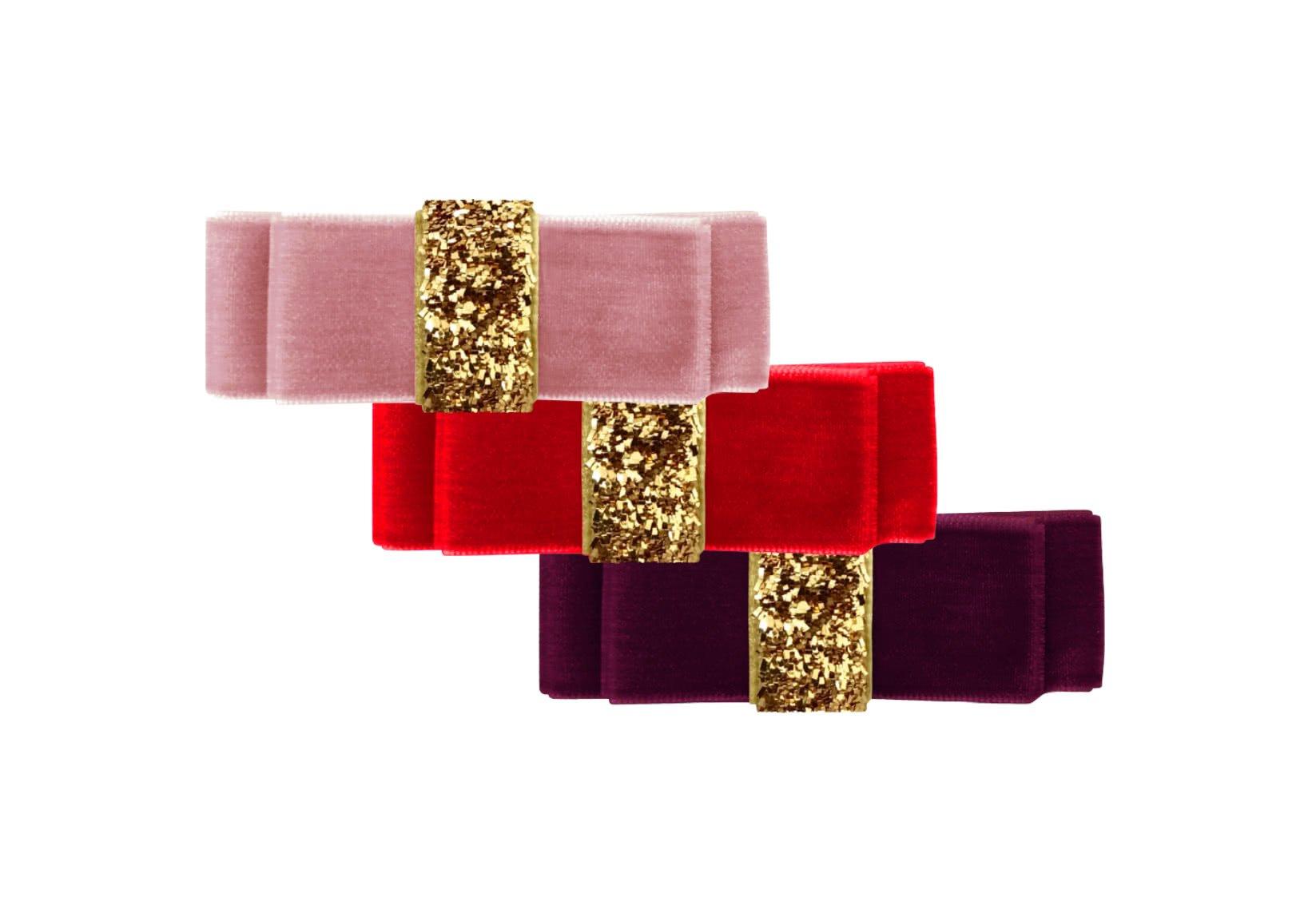 Gift Sets Velvet Christmas
