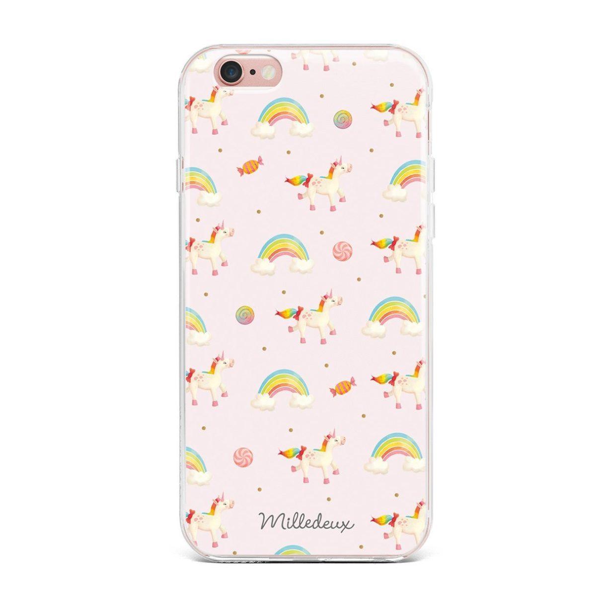 unicorn iphone cover
