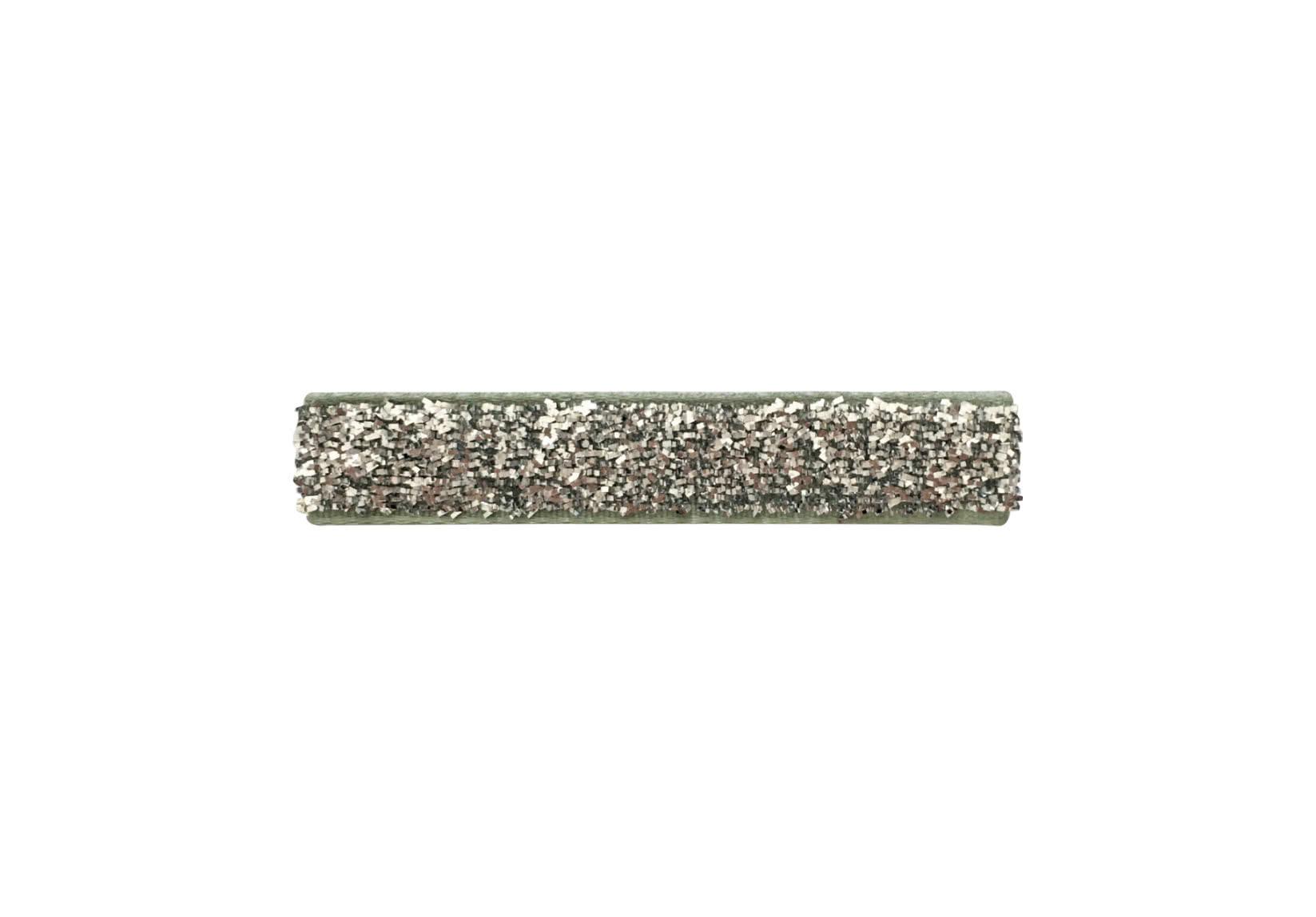 Medium Glitter Covered Alligator Clip – Glitter Collection